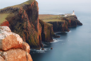 Christophe Gryspeert, The Isle of Skye 2016