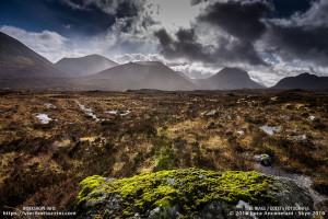 Luca Anconetani, The Isle of Skye 2016