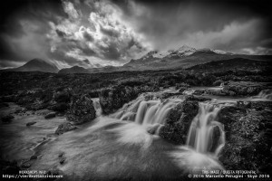 Marcello Perugini, The Isle of Skye 2016