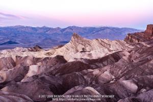 John Brewton, Death Valley 2017 (1)
