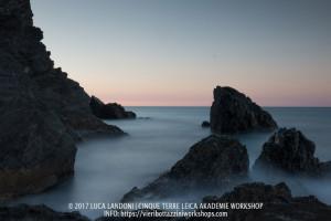 Luca Landoni, Cinque Terre 2017