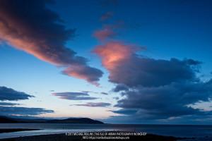 Michael Rollins, The Isle of Arran 2017