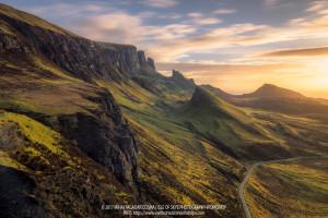 Mihai Fagadar Cosma, The Isle of Skye 2017