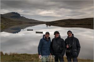 Glencoe & Isle of Skye 2017