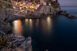 Magnus Jonassen, Cinque Terre & Tuscany 2017