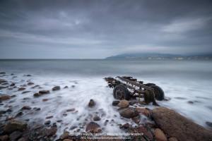 Steve Marson, Isle of Arran 2018 (1)