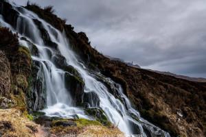 Anne Ferara, Glencoe & Isle of Skye 2018