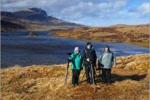 Glencoe & Isle of Skye 2018