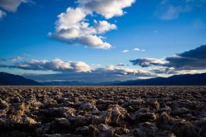 Phillip Frazier, Death Valley 2019