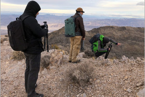 Death Valley 2019