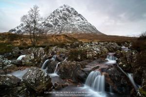 Michael Rollins, Glencoe & Isle of Skye March 2019