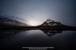 Phillip Vandervoort, Glencoe & Isle of Skye March 2019