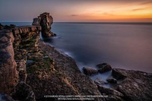 Raimondo Restelli, Dorset's Jurassic Coast March 2019