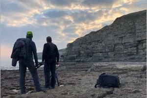 Dorset's Jurassic Coast 2019