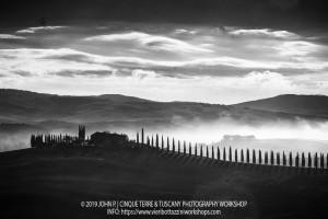 John P., Cinque Terre & Tuscany April 2019