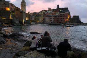 Cinque Terre & Tuscany 2019
