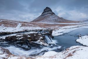 David Newman, Iceland November 2019