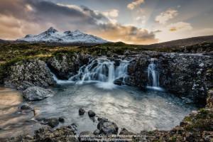 Aziz Ghanim, Glencoe & Isle of Skye 2020