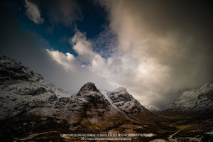 Sander van Hulsenbeek, Glencoe & Isle of Skye 2020