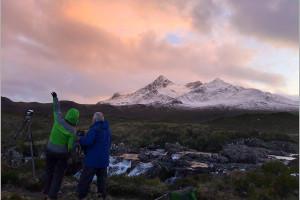 Glencoe & Isle of Skye 2020