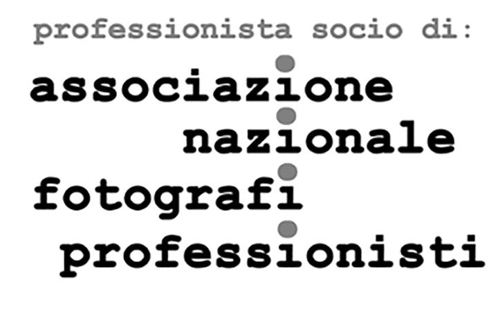 Socio: Ass. Naz. Fotografi Prof. - TAU Visual