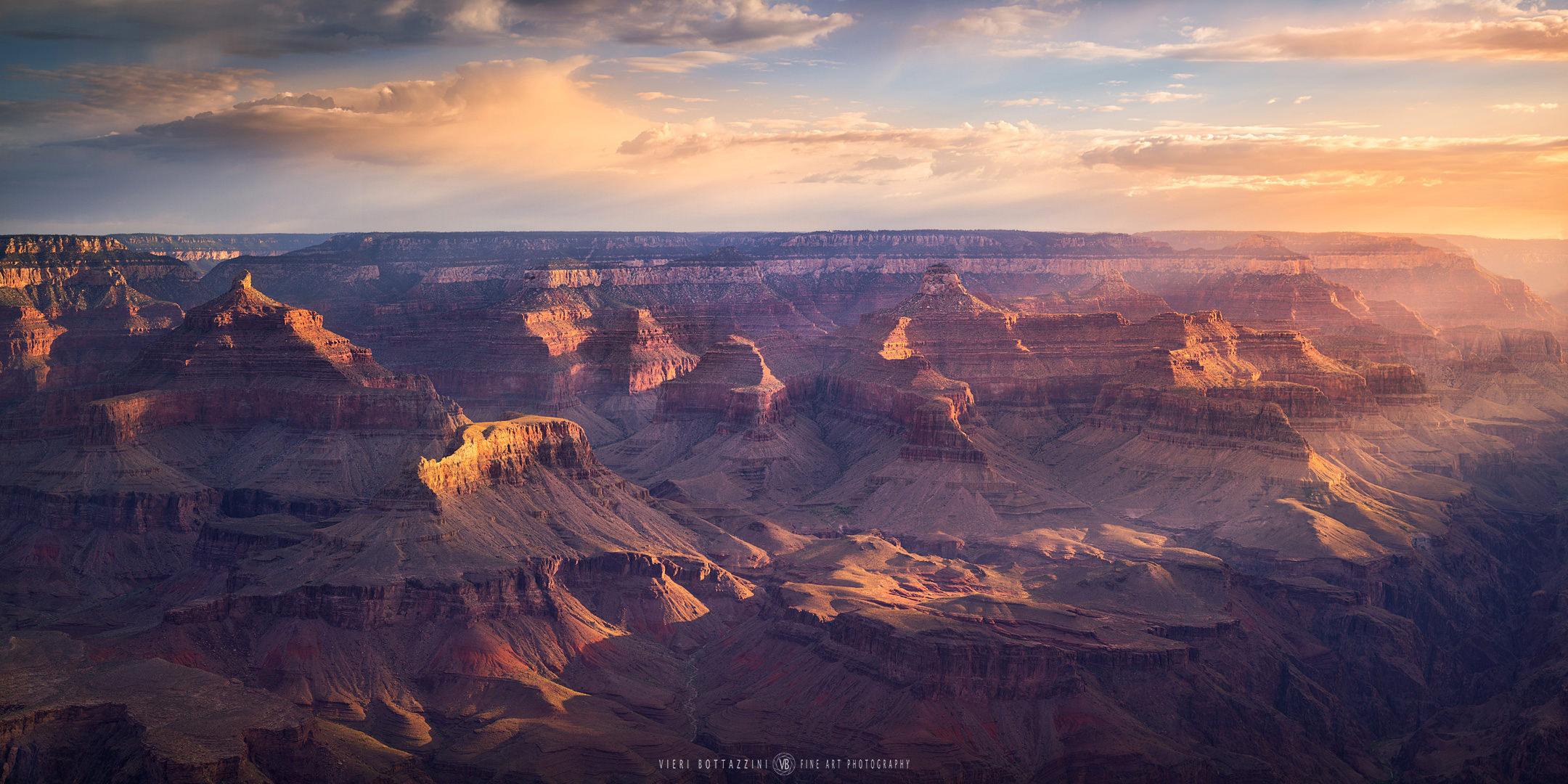 The Grand Canyon (USA)