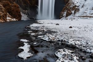 Stephen Ozcomert, Iceland February 2020